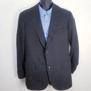 BROOKS BROTHERS GOLDEN FLEECE BLAZER